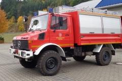 RW-1-Rüstwagen