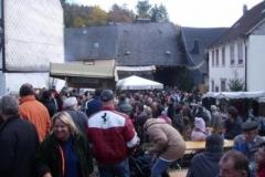 Besucher-Fest