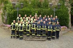 Mannschaft-Feuerwehr-Herrstein